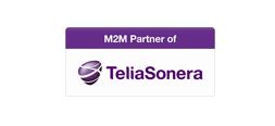 M2M Partner of TeliaSonera