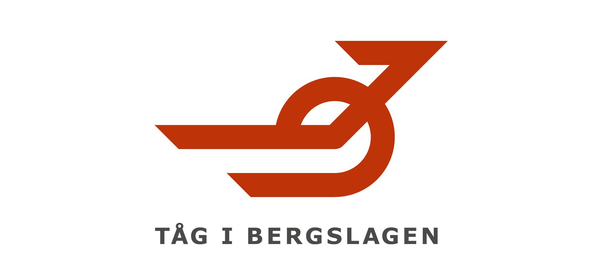 Tåg i Bergslagen